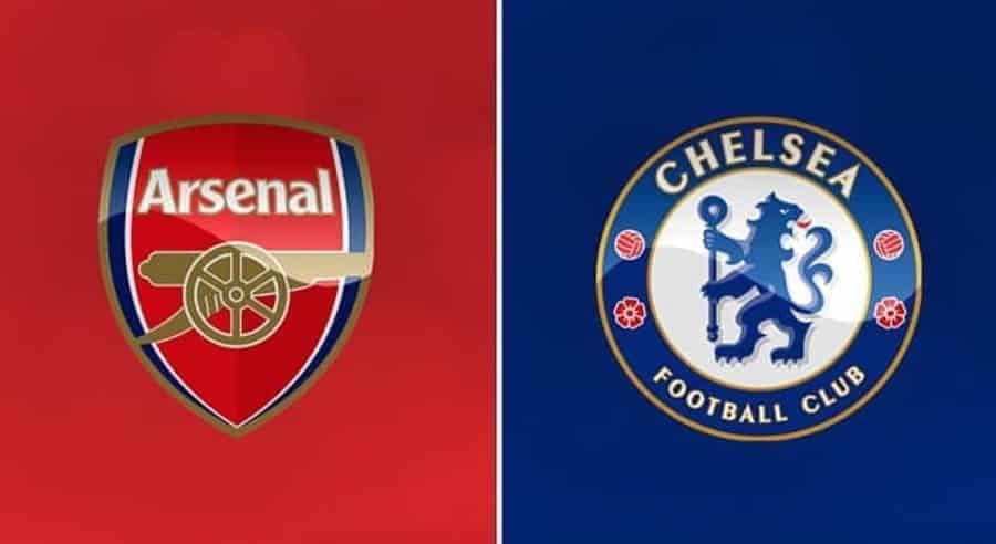 Арсенал срещу Челси
