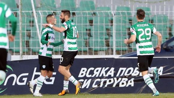 Черно море срещу Ботев Враца