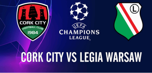 Корк Сити срещу Легия Варшава
