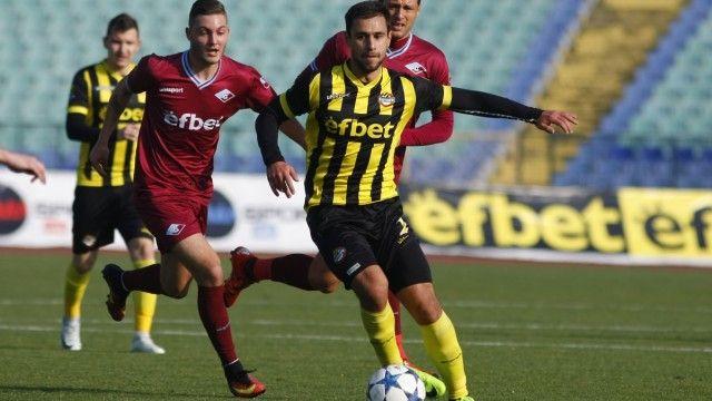 Септември срещу Ботев Пловдив