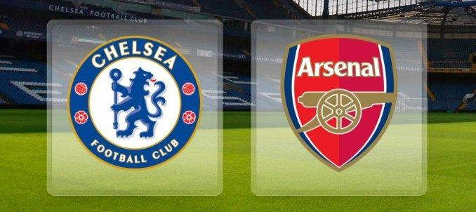 Челси срещу Арсенал