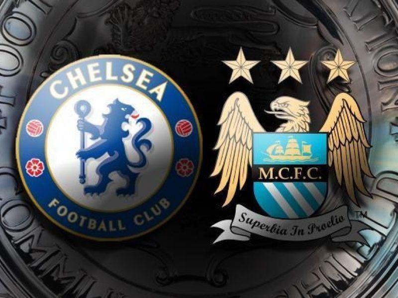 Челси срещу Манчестър Сити