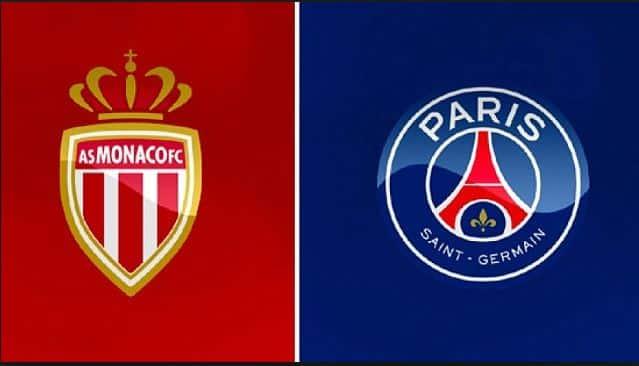 ПСЖ срещу Монако