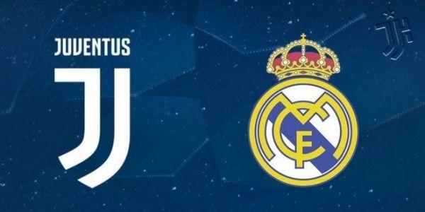 Реал Мадрид срещу Ювентус