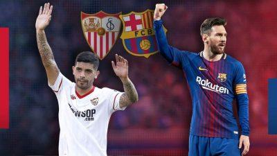 Уникална оферта за гол в мача от Betfair за Суперкупата на Испания