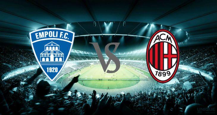 Емполи срещу Милан