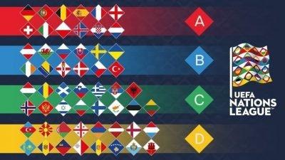Какво предстои в Лигата на Нациите /1 кръг/