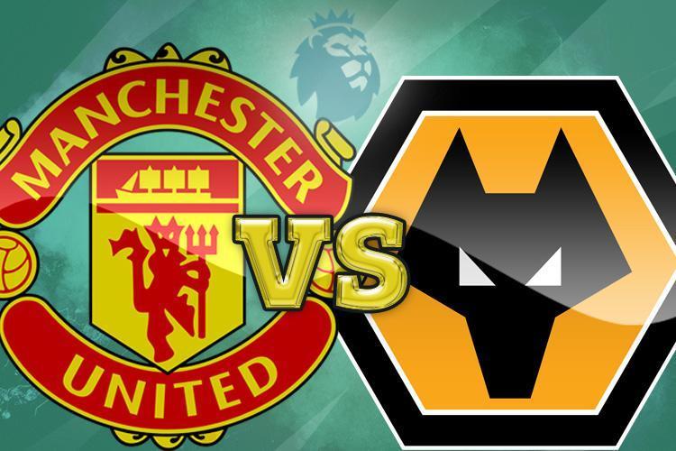 Манчестър Юнайтед срещу Уулвърхямптън
