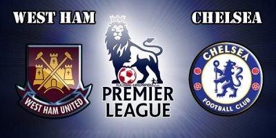 Уест Хем срещу Челси