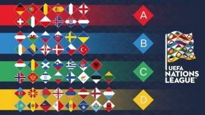 България ще търси нови победи в Лигата на нациите - ето най-интересните срещи тази седмица