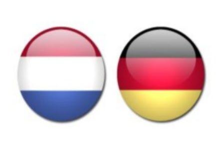 Холандия срещу Германия