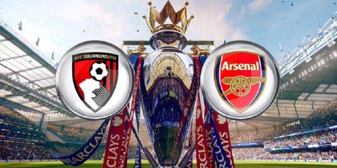 Борнемут срещу Арсенал