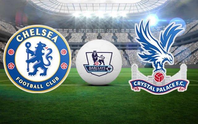 Челси срещу Кристъл Палас