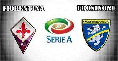 Фрозиноне срещу Фиорентина