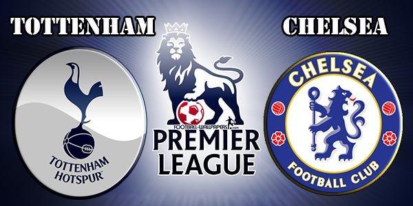 Тотнъм срещу Челси