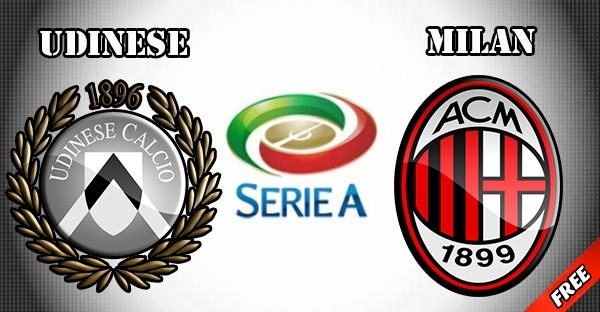 Удинезе срещу Милан