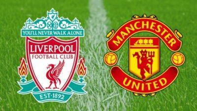 30.00 коефициент за гол в мача между Манчестър Юнайтед и Ливърпул
