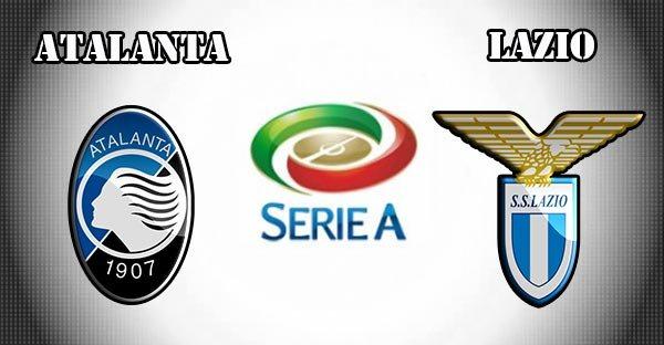 Аталанта срещу Лацио