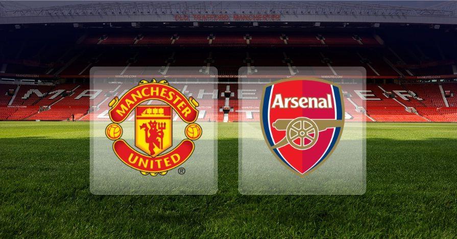 Манчестър Юнайтед срещу Арсенал