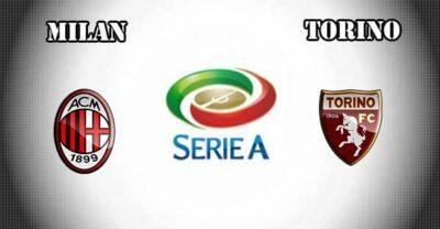 Милан срещу Торино