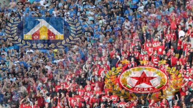 Победи за ЛЕВСКИ & ЦСКА = 40 коеф. в Betfair