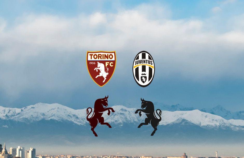 Торино срещу Ювентус