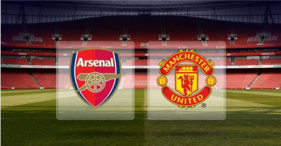Арсенал срещу Манчестър Юнайтед | 24.01.2019
