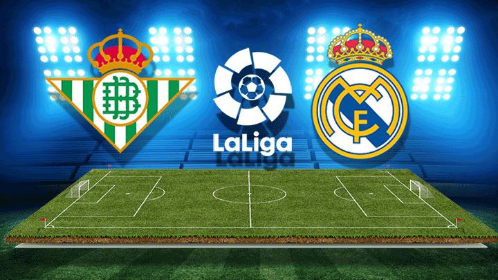 Бетис срещу Реал Мадрид | 13.01.2019
