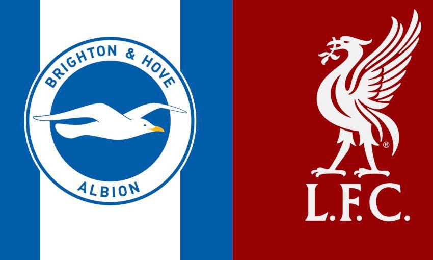 Брайтън срещу Ливърпул | 12.01.2019