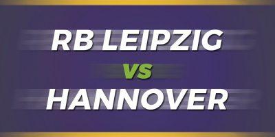 Хановер срещу РБ Лайпциг | 01.02.2019