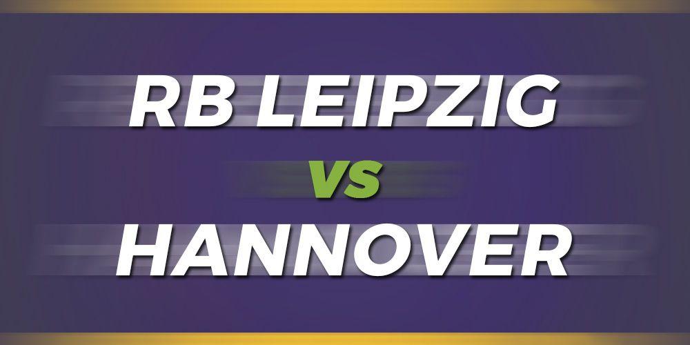 Хановер срещу РБ Лайпциг   01.02.2019