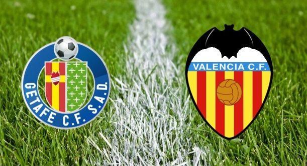 Хетафе срещу Валенсия | 22.01.2019
