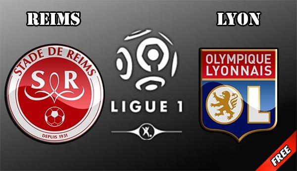 Лион срещу Реймс | 11.01.2019