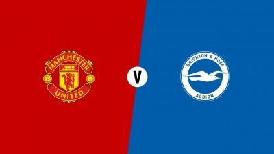 Манчестър Юнайтед срещу Брайтън | 19.01.2019