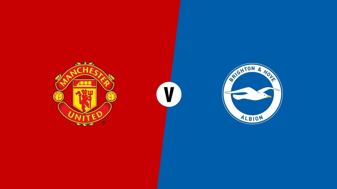 Манчестър Юнайтед срещу Брайтън   19.01.2019