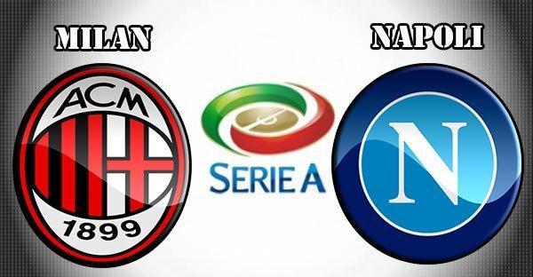 Милан срещу Наполи   26.01.2019