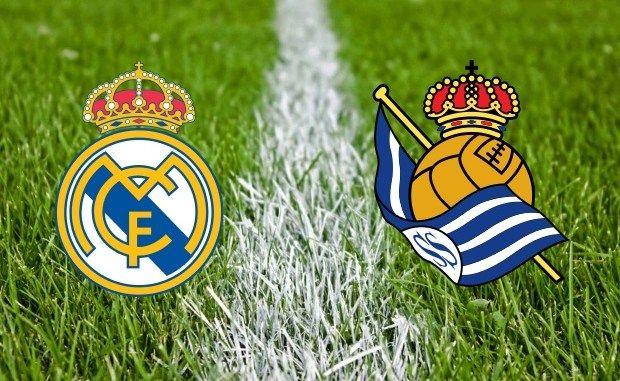 Реал Мадрид срещу Реал Сосиедад