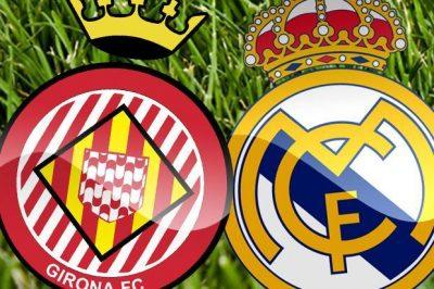 Жирона срещу Реал Мадрид | 31.01.2019