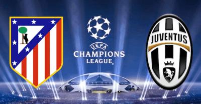 Атлетико Мадрид срещу Ювентус | 20.02.2019