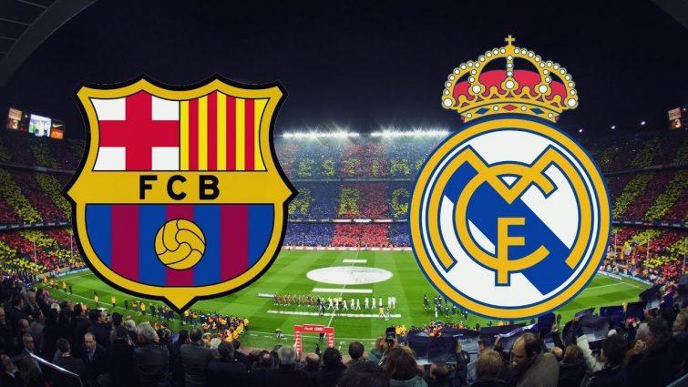 Барселона срещу Реал Мадрид | 06.02.2019