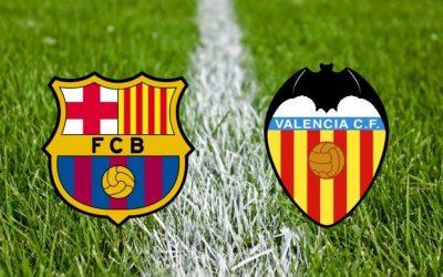 Барселона срещу Валенсия | 02.02.2019