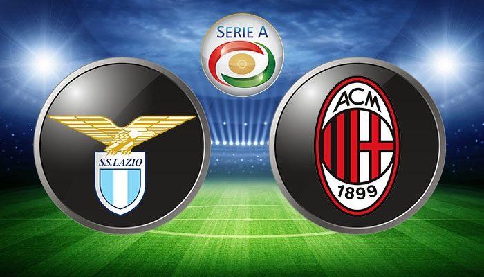 Лацио срещу Милан | 26.02.2019