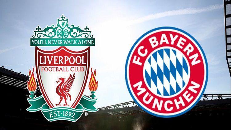 Ливърпул срещу Байерн Мюнхен   19.02.2019