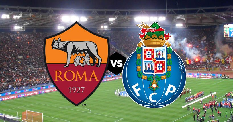 Рома срещу Порто | 12.02.2019