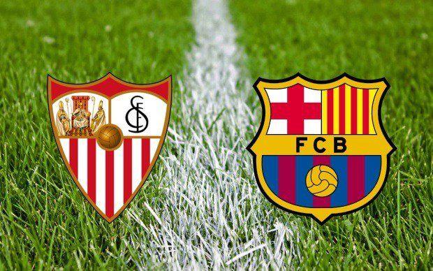 Севиля срещу Барселона | 23.02.2019