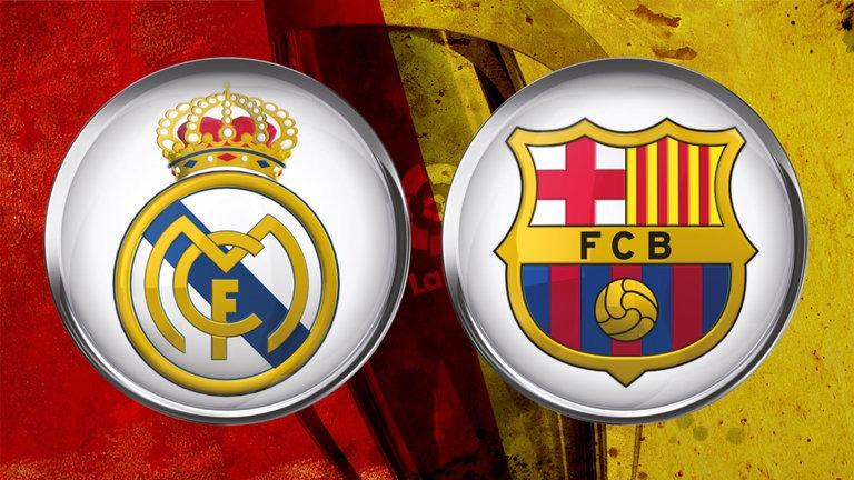 Реал Мадрид срещу Барселона   27.02.2019