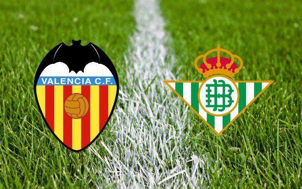 Валенсия срещу Бетис | 28.02.2019