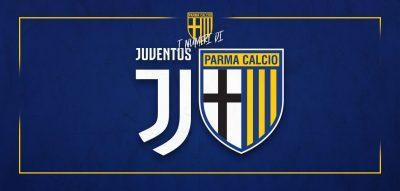Ювентус срещу Парма | 02.02.2019