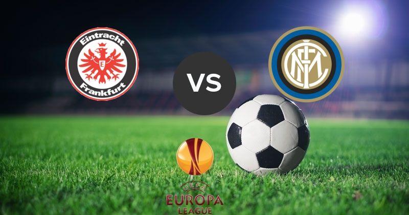 Айнтрахт Франкфурт срещу Интер | 07.03.2019