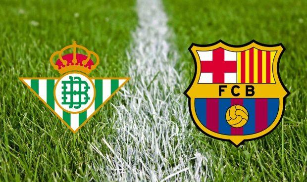 Бетис срещу Барселона | 17.03.2019